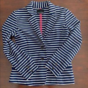 Cynthia Rowley cotton jacket